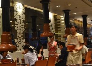 Ventilation Canopies, Sukishi Korean Barbecue Bangkok, Japanese Food