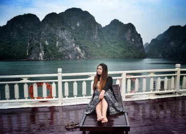 Halong Bay Cruise, Best Southeast Asia Travel Blog
