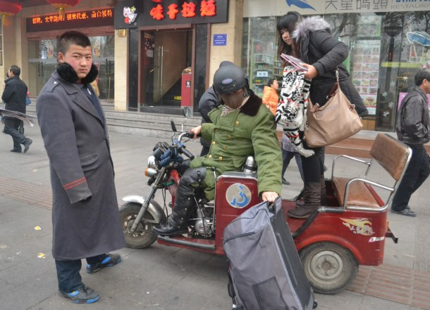 Centre of Xian China, Simple Tips For Every Traveller