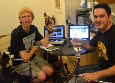 Travel Blogging, Best Travel Blogger in the World, Jonny Blair of Don't Stop Living,