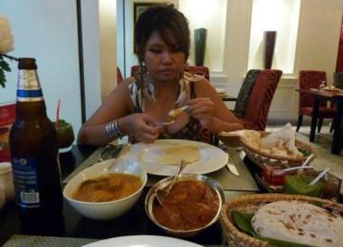 Mrs Balbir Nana BTS, Best Indian Restaurants in Bangkok Sukhumvit Area