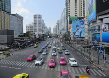Cost of Living in Bangkok: Guide for Expats Living in Bangkok (Thailand)