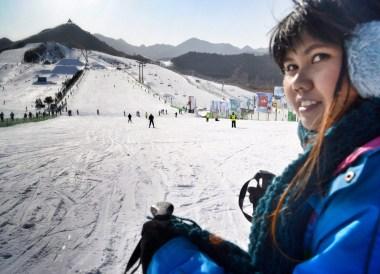 Nanshan Ski Resort, Best Low Cost Carrier in Southeast Asia
