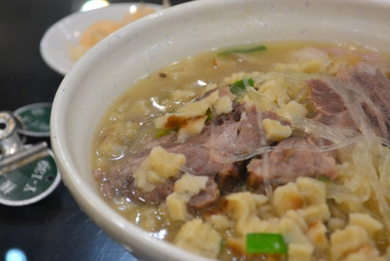 Xian food and eating in xian shaanxi province china forumfinder Images