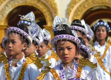 Temple Celebrations, Best Southeast Asia Travel Blog