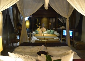 Beautiful Balinese Hideaways, How to Get a Room Upgrade, Short Stays Thailand