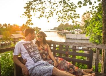AANA Resort Klong Prao, Best Romantic Resorts in Koh Chang Islands