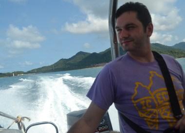 Allan Wilson, Thailand's Best Beaches: Southern Thailand Gulf Andaman