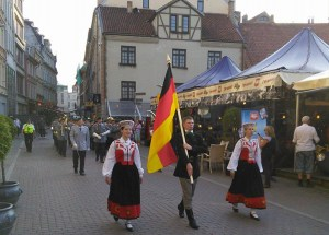 Parades in Riga City, Backpacking Parents, My Travel Inspiration