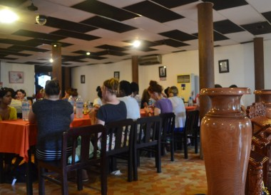 Air Conditioned Restaurants, Introduction to Angkor Wat Two Day Tours