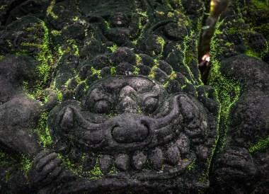 Unique Face Carvings, Introduction to Angkor Wat Two Day Tours