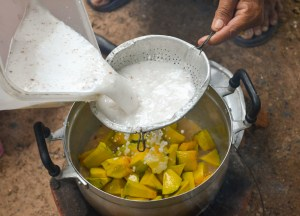 Cooking in Isaan, Moving Backwards to Move Forward