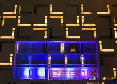 Top 10 Best Budget Hotels in Bangkok, Le Fenix Hotel BKK