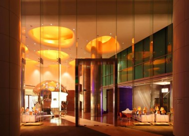 Best Design Boutique Hotels in Singapore, Klapsons Hotel Foyer