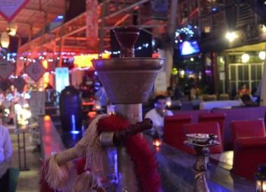Shisha Bars, Top 10 Attractions in Kuala Lumpur Malaysia