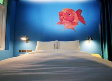 Art Design Suites, Best Design Boutique Hotels in Singapore