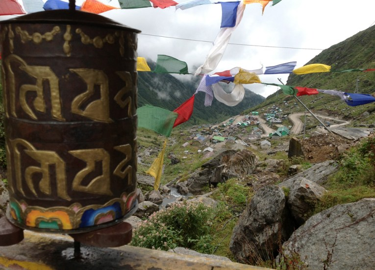 Prayer Wheels, Top Attractions in Sikkim and Gangtok