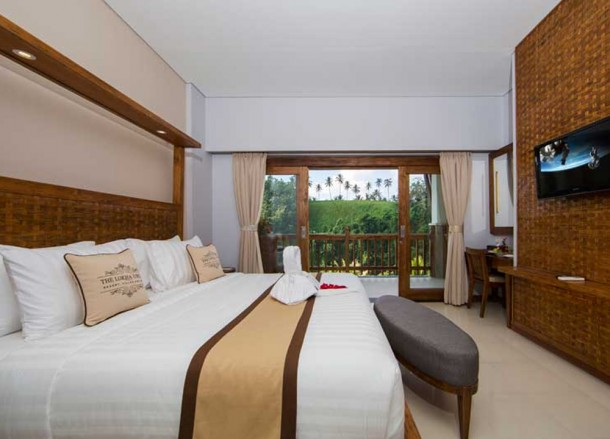 Lokha Suites, Top 10 Ubud Resorts, Spas. Bali Hotels