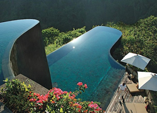 Ubud Hanging Gardens, Top 10 Ubud Resorts, Spas. Bali Hotels