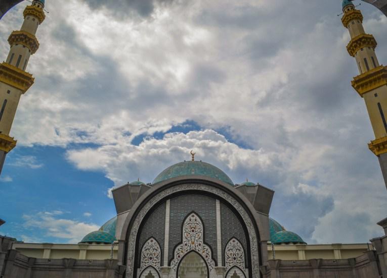 Mosques in Kuala Lumpur Malaysia   Tourist Friendly Tours