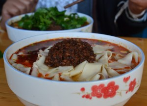 Noodle Soups in Wulong, Top Foodie Experiences in Asia