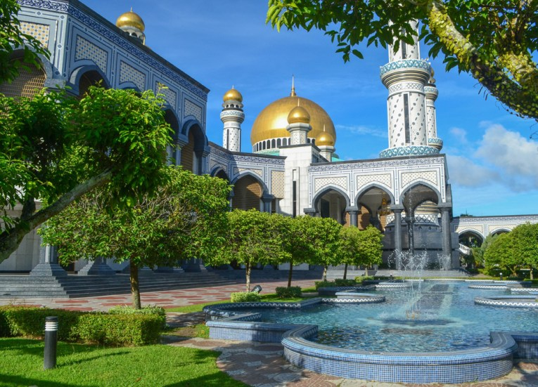 Gold Dome Brunei, Best Beers and Alcohols in Asia