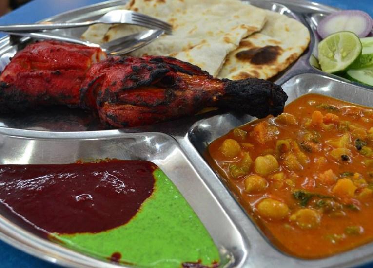 Indian Eating, Top 10 Attractions in Kuala Lumpur Malaysia