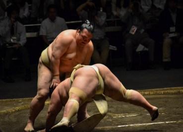 Sumo in Tokyo, 2 Week JR Pass, Japan Train Travel