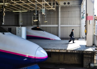 Shinkansen Trains, 2 Week JR Pass, Japan Train Travel