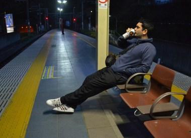 Drinking Alcohol, Essentials for Japan Rail Travel, JR Pass. Pocket Wifi. Hyperdia