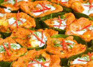 Cambodian Amok, Top 50 Foods of Asia, Asian Food Guide