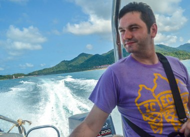 Speed Boat Tour, Best Islands in Thailand Southern Thai Islands