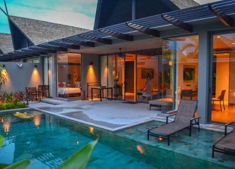 Perfect Pool Villa, Anantara Vacation Club Mai Khao Phuket