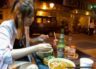 Drinking Tsingtao, Best Beers and Alcohols in Asia