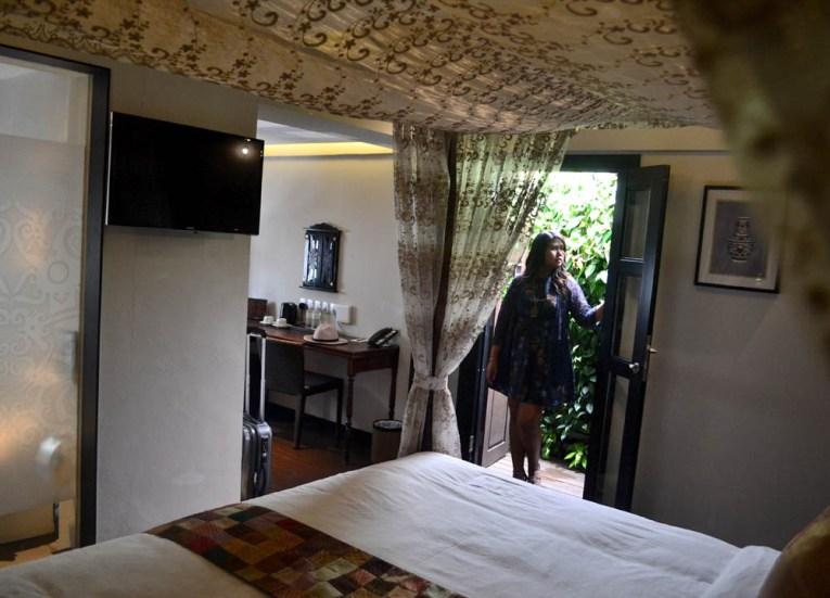 Bedrooms. Clover 33 Jalan Sultan Boutique Hotel in Bugis Singapore