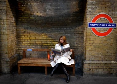London Underground, Applied Denied a UK Spouse Visa Abroad Financial Requirements