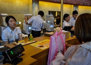 Beer Garden, Best Themed Cafes and Restaurants in Tokyo