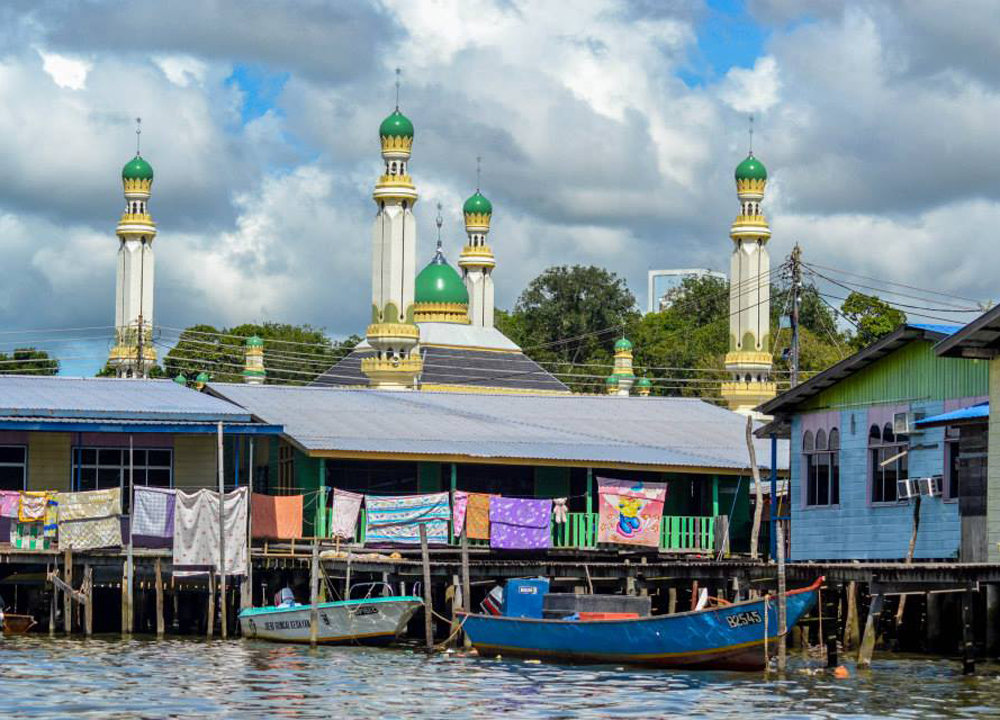 Top Attractions In Brunei And Best Tourist Areas To Stay