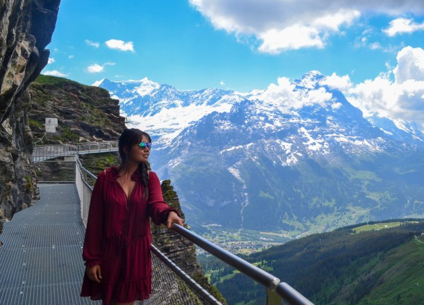 Fanfan Wilson, Jungfrau 3 Day Travel Pass Best Attractions