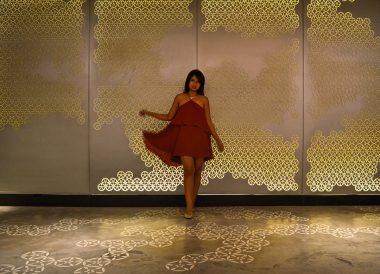 Thai Travel Blogger, Bangkok Marriott Marquis Queen's Park Hotel Em District