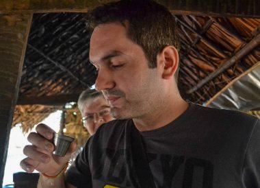 Drunk Traveller. Travel Blogging Travel Blog Interviews by Allan Wilson