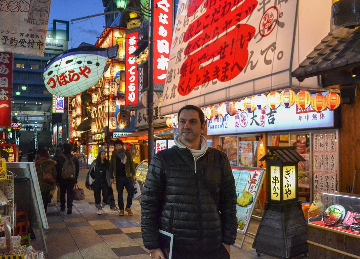 Lost in Translation. Travel Blogging Travel Blog Interviews by Allan Wilson