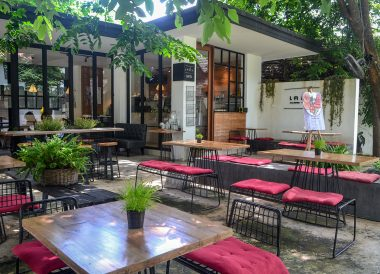 Klerm coffee, Best Restaurants in Nimman Road Area of Chiang Mai Thailand