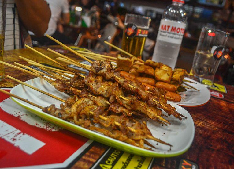 Funky Grill Chiang Mai, Best Restaurants in Nimman Chiang Mai Nimmanhemin Road