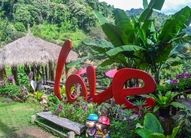 Love Cafe, Best Cafes Coffee Shops in Chiang Mai Thailand