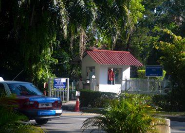 Best Thai VISA Run to Penang Malaysia