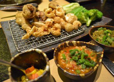 Lanna Food at Anantara Chiang Mai Resort Vacation Club