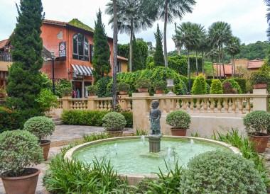 Palio Khaoyai, Romance in Khao Yai DusitD2 Resort Thailand