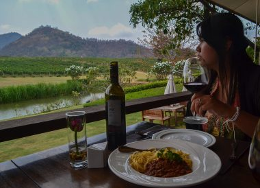PB Valley Vineyard, Top Attractions in Khao Yai , Bangkok Travel