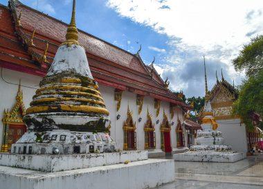 Wat Thung Yang, uttaradit, Road Trips in Northern Thailand Chiang Mai